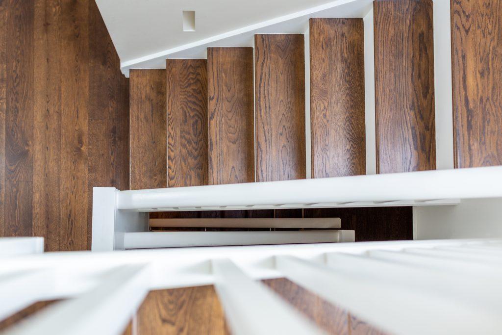 interior photographer - stairs