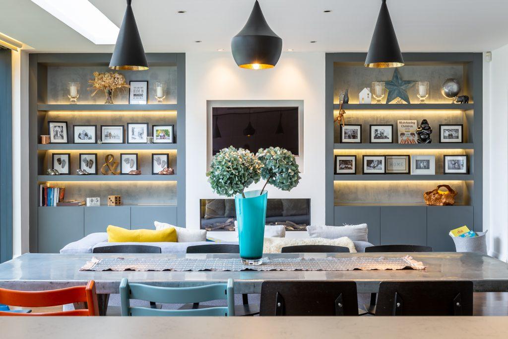 interior photographer - kitchen