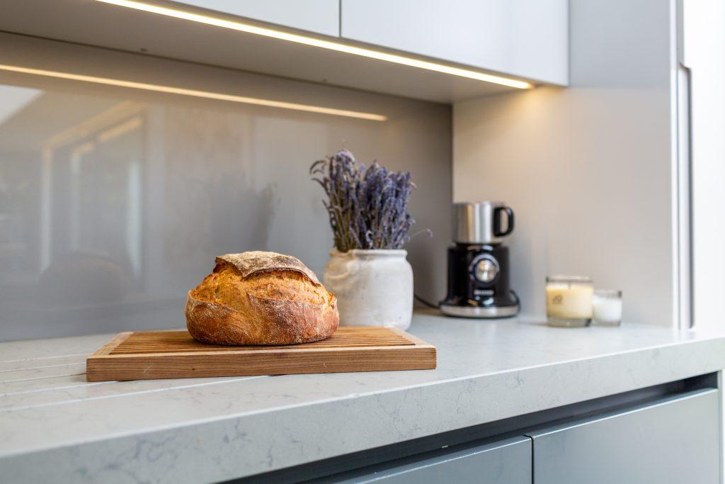 interior photographer - kitchen details